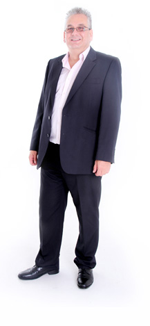 Brian Numan